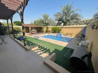 فیلا 4 غرف نوم للبيع في دبي لاند، دبي - 4 bedrooms + maids | Semi Detached Corner Villa