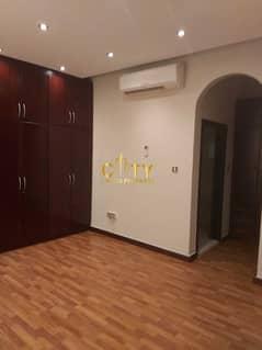 Excellent Villa with Huge 10 Bedrooms + Maid Room