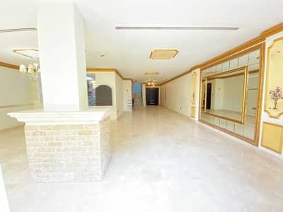 تاون هاوس 3 غرف نوم للبيع في مثلث قرية الجميرا (JVT)، دبي - Exclusive   Unique Extended 3 BHK Corner Townhouse
