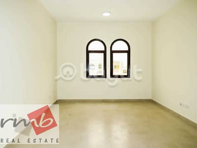 1 Bedroom Apartment for Rent in Al Shahama, Abu Dhabi - 1 B/R apartment  with balcony Direct from the Owner