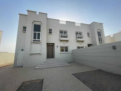 3 Bedroom Villa for Rent in Barashi, Sharjah - Brand New 3 Bedrooms Spacious Villa is available for rent in Barashi for 80,000 AED