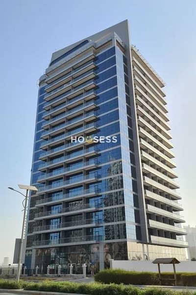محل تجاري  للايجار في مدينة دبي الرياضية، دبي - محل تجاري في برج الواحة 1 مدينة دبي الرياضية 65000 درهم - 5362147