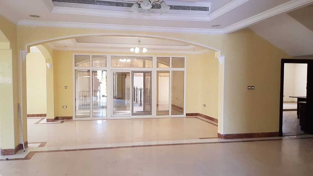 6 Palace for sale in Khalifa City
