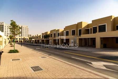 تاون هاوس 3 غرف نوم للايجار في تاون سكوير، دبي - Amazing Location | Close to Pool and Park