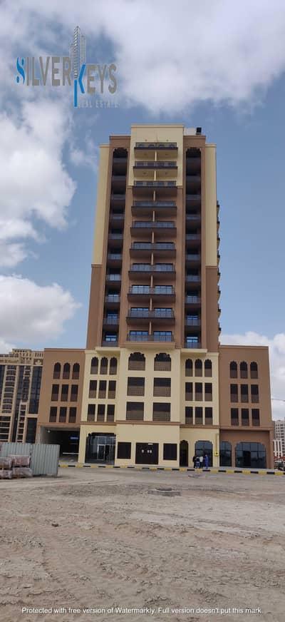 شقة 2 غرفة نوم للايجار في الجداف، دبي - BRAND NEW SPACIOUS 2BHK  Master+ Store - 2 Balcony