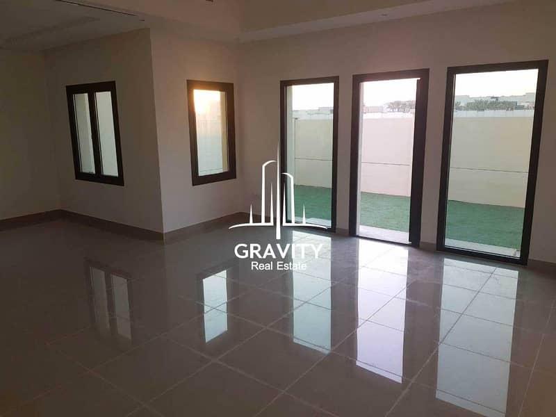 Well Maintained Three Bedroom Villa in Abu Dhabi