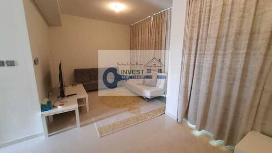 تاون هاوس 3 غرف نوم للايجار في (أكويا أكسجين) داماك هيلز 2، دبي - SEMI FURNISHED WELL MAINTANTED 3 BEDROOM VILLA JUST IN 45000 AED