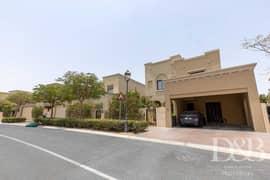 فیلا في کاسا المرابع العربية 2 4 غرف 3499000 درهم - 5346675