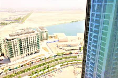 شقة 2 غرفة نوم للايجار في ذا لاجونز، دبي - Brand New| Harbor and Pool View| Corner Unit| High Floor