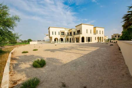 8 Bedroom Villa for Sale in Dubai Hills Estate, Dubai - Exclusive / Golf Course View / Last Remaining