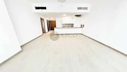 فلیٹ 1 غرفة نوم للايجار في قرية جميرا الدائرية، دبي - استرخ براحة | في الطابق العلوي | عرض JVC