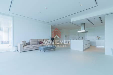 2 Bedroom Apartment for Sale in Al Barari, Dubai - Exclusive | 2BR+Study | Largest Layout | Vacant