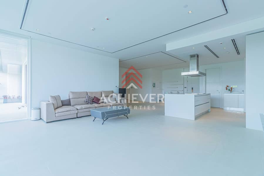 Exclusive | 2BR+Study | Largest Layout | Vacant