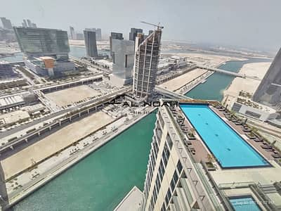 4 Bedroom Townhouse for Rent in Al Reem Island, Abu Dhabi - Beautiful 4BR Townhouse