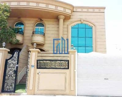 فیلا 5 غرف نوم للايجار في المشرف، أبوظبي - Best Value  Villa 8 Master's Room + Maids + Drivers + Garden