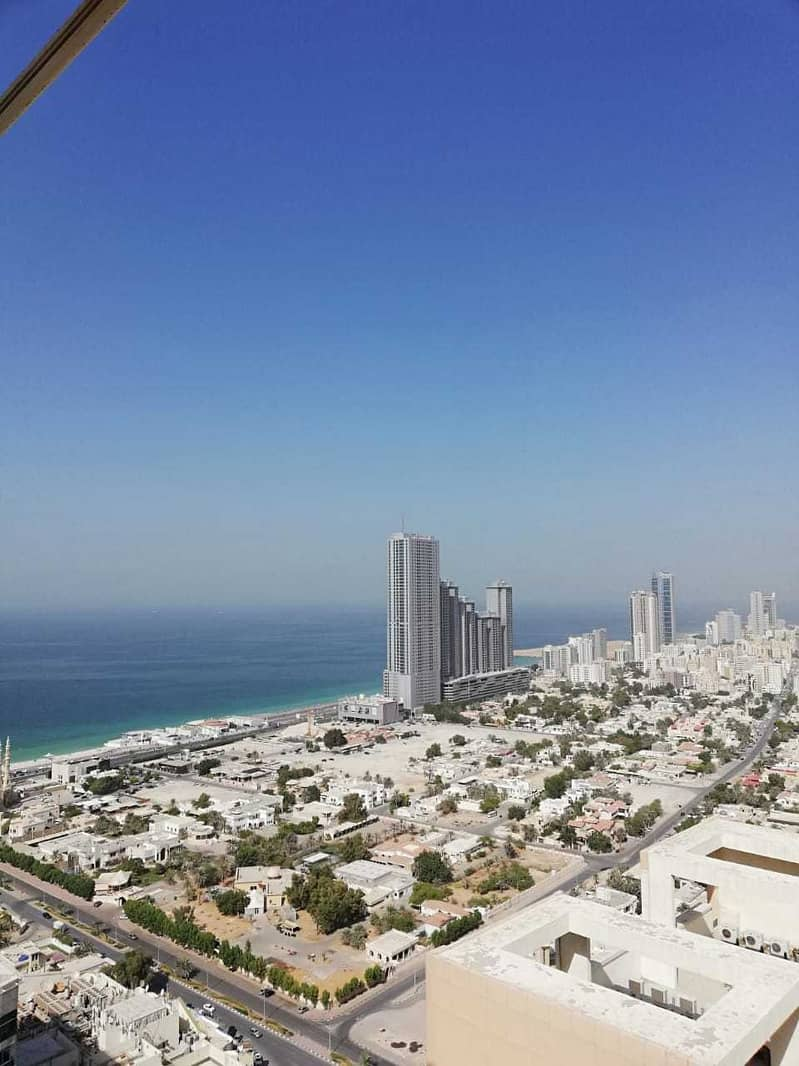 HOT OFFER: 2 Bedroom Biggest Size for Sale + FULL SEA VIEW