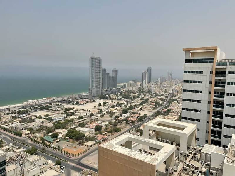 2 HOT OFFER: 2 Bedroom Biggest Size for Sale + FULL SEA VIEW