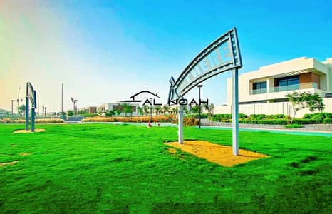 فیلا 5 غرف نوم للايجار في جزيرة ياس، أبوظبي - PRIME PRICE OFFER! Stunning Landscape! Spacious 5BR | Prestigious Community!
