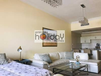 Studio for Rent in Al Hamra Village, Ras Al Khaimah - Furnished with Stunning Sea Views - Move in now