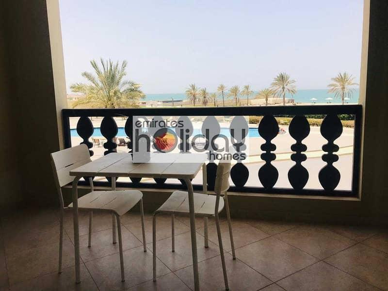 شقة في شقق الحمراء فيليج مارينا قرية الحمراء 26000 درهم - 5176715