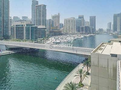2 Bedroom Apartment for Sale in Dubai Marina, Dubai - Marina View   Spacious Layout   Study Room
