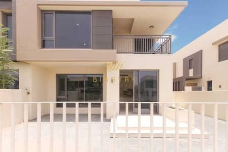 5 Bedroom Townhouse for Rent in Dubai Hills Estate, Dubai - Vacant Property | Brand New | Keys In Hand