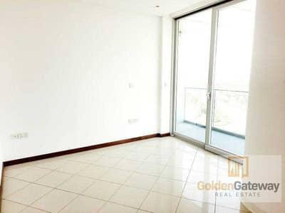 شقة 1 غرفة نوم للايجار في دبي فيستيفال سيتي، دبي - 1 Bed In MARSA PLAZA