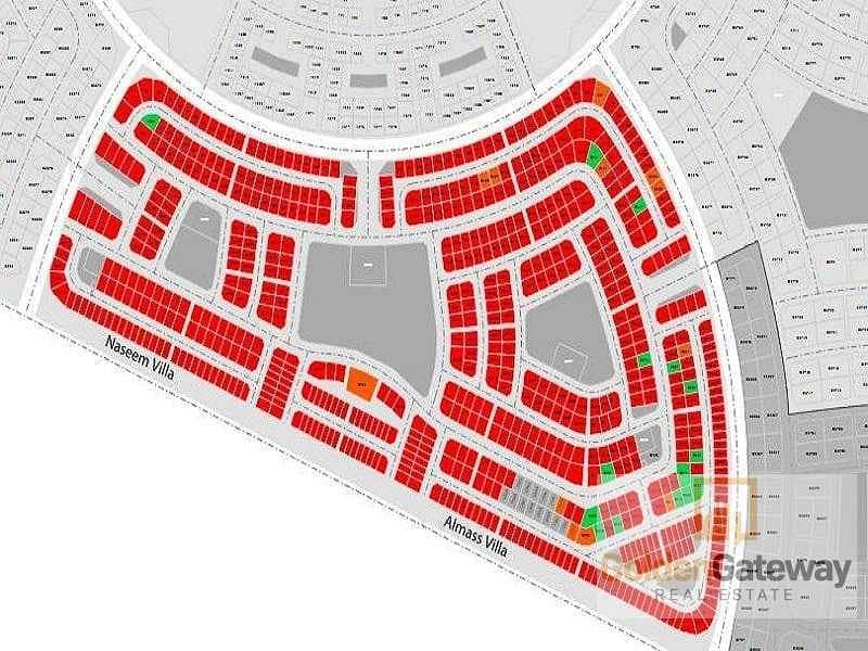2 O Service Charge I O Commission I  Residential Plot G+1 I 10% R. O. I.