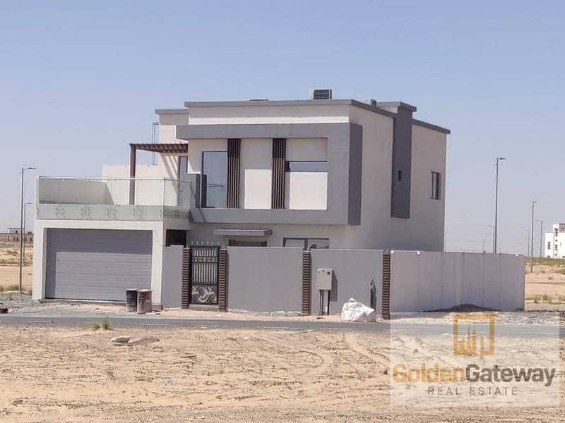 O Service Charge I O Commission I  Residential Plot G+1 I 10% R. O. I.