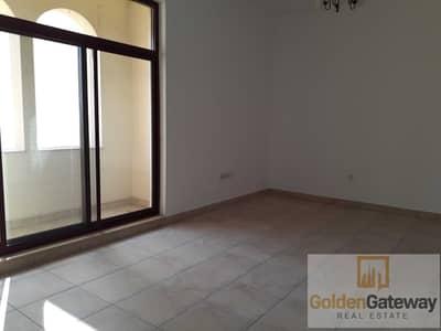 فلیٹ 1 غرفة نوم للايجار في الممزر، دبي - Spacious 1 Bedroom   Balcony   Parking