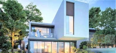 فیلا في منازل سراب الجادة 3 غرف 1699000 درهم - 5232816