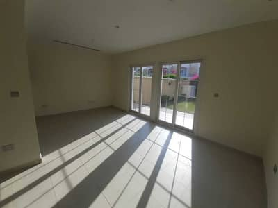 1 Bedroom Townhouse for Rent in Jumeirah Village Triangle (JVT), Dubai - Next To PARK | Away From CABLES and CONSTRUCTION