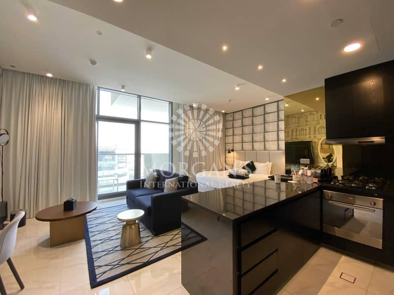 2 Bills Included | 5 Star Hotel | Fully Furnished