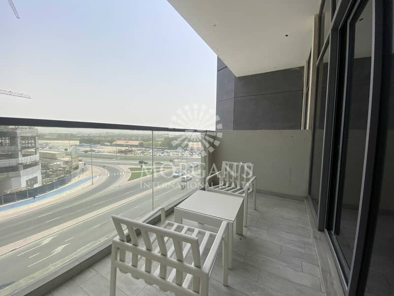 10 Bills Included | 5 Star Hotel | Fully Furnished