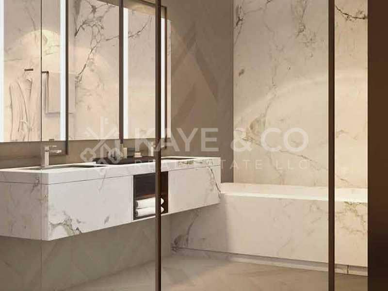 11 Luxury 1 Bedroom Apartment   Good Payment Plan