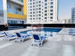 Limited Offer | 1 Month Free - Brand New 1/BR | Close to Metro | Call Now
