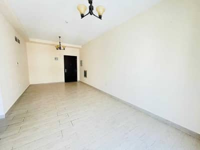1 Bedroom Apartment for Rent in Muwailih Commercial, Sharjah - Excellent spacious 1bhk built-in wardrobe with car parking in new Muwailah