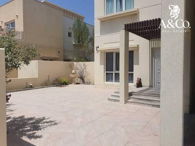 فیلا 3 غرف نوم للايجار في السهول، دبي - BEAUTIFUL | UPGRADED | TYPE3 | MEADOWS 9