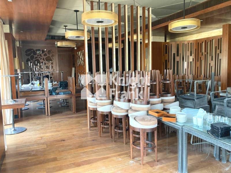 2 Retail Space for Lease in Saadiyat Island