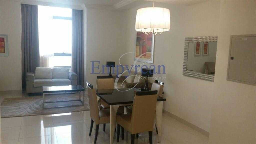 Best Deal Near Down Town and Lake Beautiful One Bedroom Capital Bay  tower