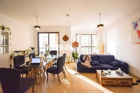 3 Bedroom Flat for Sale in Jumeirah Beach Residence (JBR), Dubai - 3 bed + Maids   Easy Access to JBR Beach
