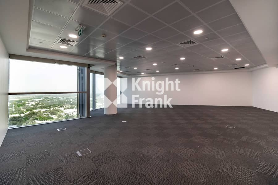 2 Numerous Options of CAT A Fitted Offices in DIFC