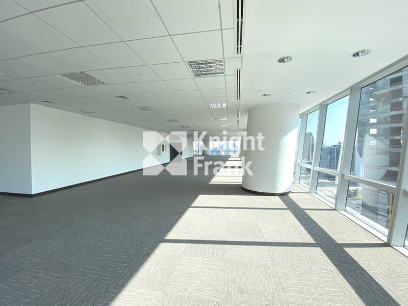 2 Numerous Options of Fitted Office to Lease