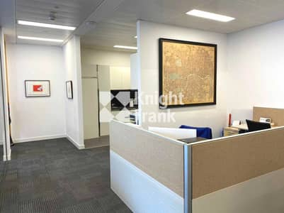 Office for Rent in DIFC, Dubai - Furnished | Price inclusive of Service Charge