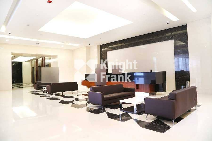 10 Furnished | Price inclusive of Service Charge