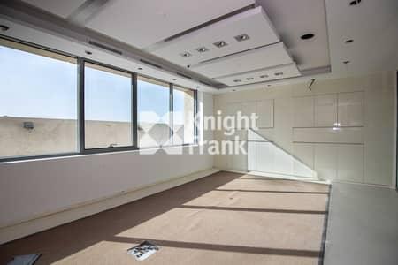 مکتب  للايجار في مدينة دبي للإنترنت، دبي - High Standard Fully Fitted Office Panoramic View
