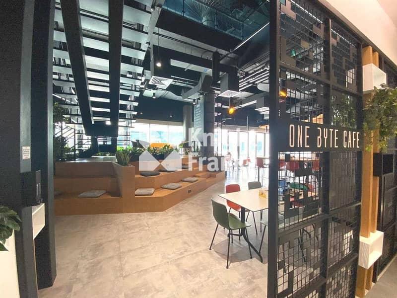 10 Dubai Digital Park | Freezone Offices to Lease