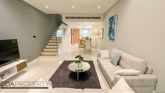 2 Bedroom Townhouse for Sale in Dubailand, Dubai - Payment Plan | Best Community | Park View
