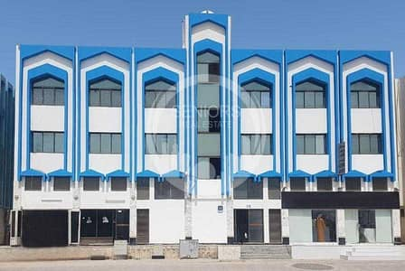 Building for Sale in Al Shahama, Abu Dhabi - Invest now! Building with a good profit