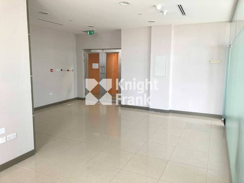 2 Fitted Office Space   Capital Centre (ADNEC)